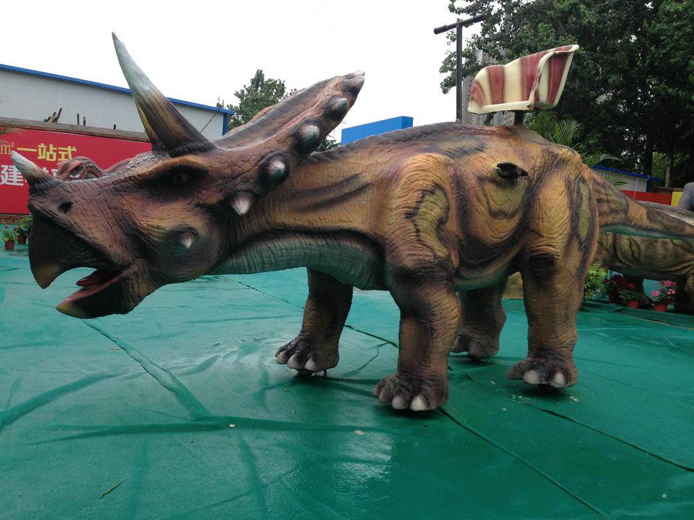 恐龙模型厂家推荐——专业的恐龙模型租赁哪里有提供