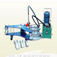 润天机电设备电动液压弯管机供货商