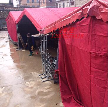 红马帐篷价格划算的帐篷供应-仓山帐篷批发