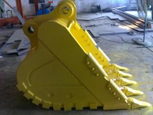 优质的挖掘机铲斗在哪买 -成工挖掘机铲斗