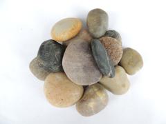 哪有供应实惠的3--5cm光滑鹅卵石:广西变压器鹅卵石