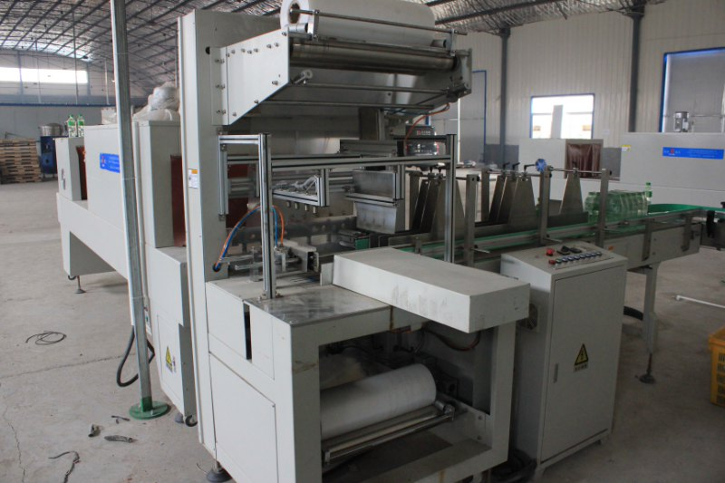 力创自动化——质量好的热收缩膜包装机提供商_阜阳自动热收缩膜包装机