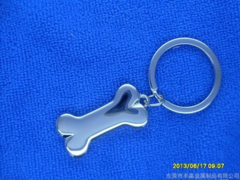 精品钥匙串 金属饰品