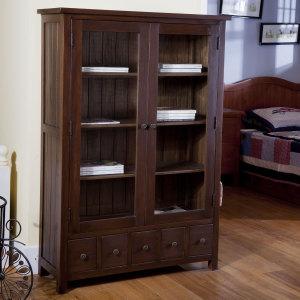 价格合理的便宜的——供应功吉天昊划算的纯实木书房家具
