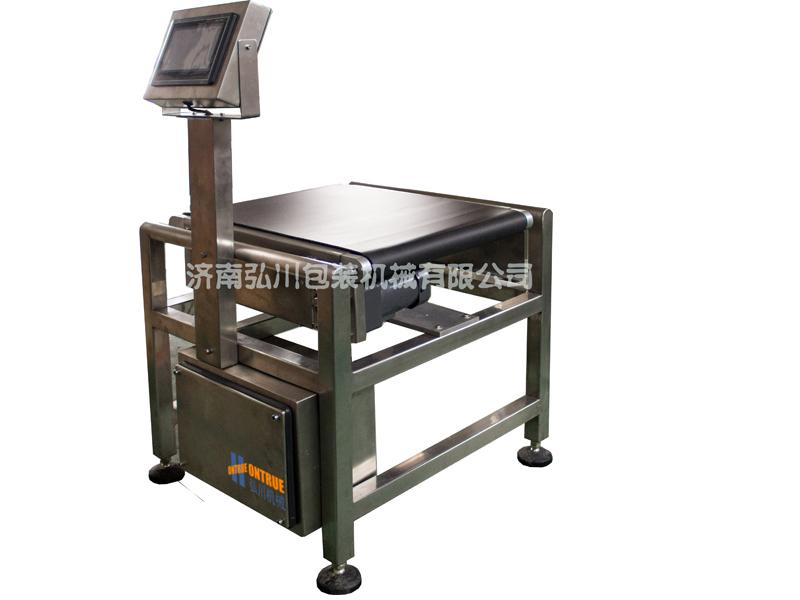 重量检测机哪家好公司|山东上等HCW重量检测机哪里有供应