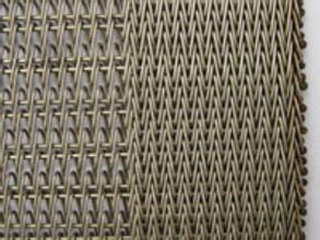 华康金属网带为您供应优质金属网输送带钢材 ——泰州金属网输送带