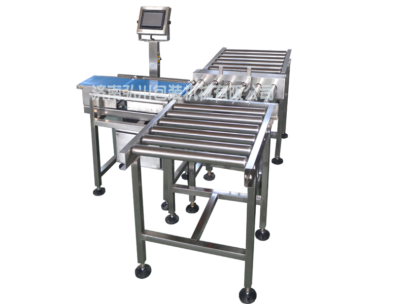 HCW系列重量檢測機