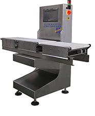 河北重量检测机价格|山东价格合理的HCWS系列重量检测机