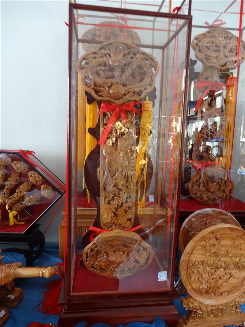 根雕工艺品 桃木工艺品
