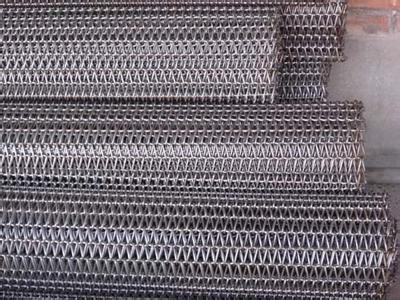 有品质的螺旋型网带【诚挚推荐】-螺旋金属网带价格