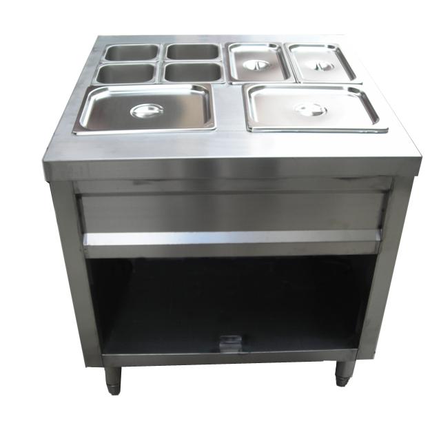 东莞客兴隆厨具专业提供东莞寮步不锈钢大小组合保温台,保温台价格超低