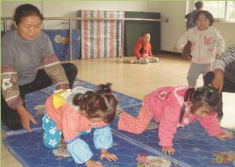 重慶自閉癥康復訓練|重慶市專業兒童自閉癥
