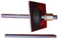 等强螺纹钢式树脂锚杆|山东右旋全螺纹等强锚杆销售价格