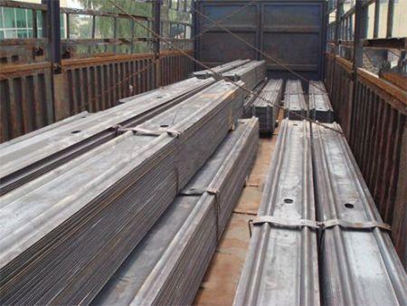 矿用W型钢带