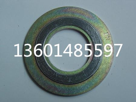 不锈钢缠绕垫片石墨|华港密封保温材料新品不锈钢缠绕垫片出售