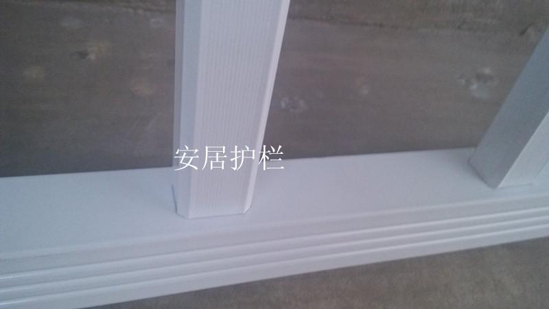 铝艺护栏 铝合金栏杆 庭院围栏