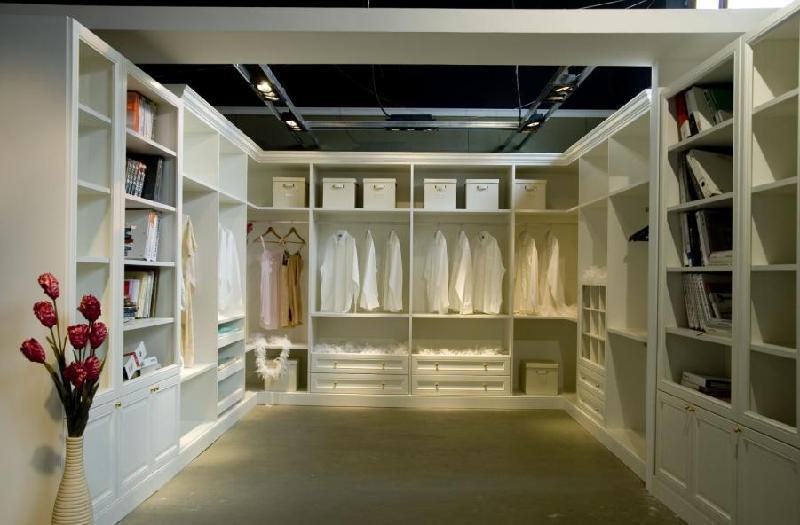 桂林整体衣柜桂林性价比好的整体衣柜桂林靓家家具