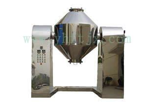 无锡价格合理的W系列双锥型混合机批售——丹阳W系列双锥型混料机