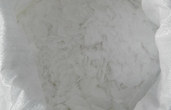 片状氢氧化钠性质及用途