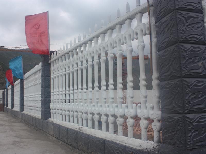 专业的围栏 物超所值的城市建设艺术围栏供应尽在安多建材公司