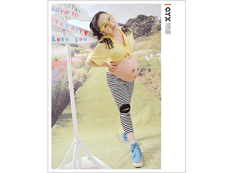 孕妇照写真-孕妇照 客片