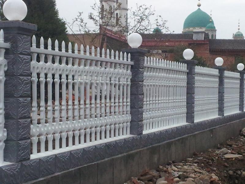 所值的城市建设艺术围栏推荐 银川园林艺术围栏