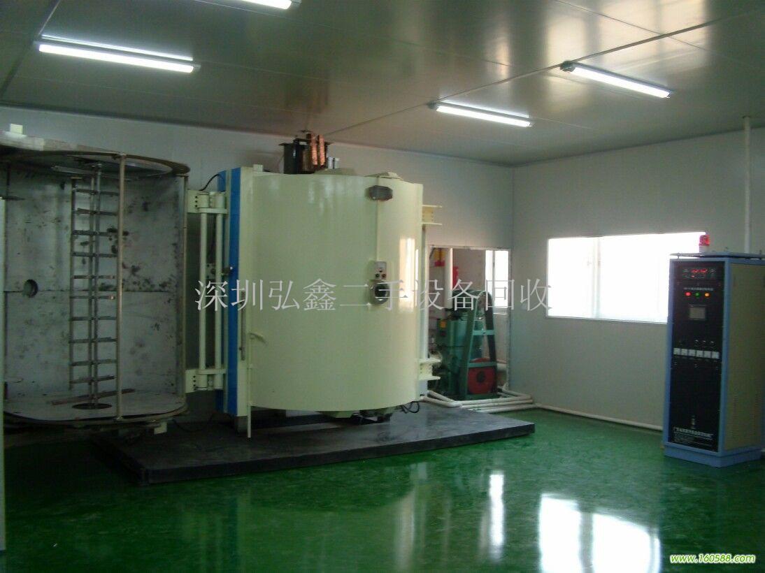 15338755139-沙井松岗镀膜机回收