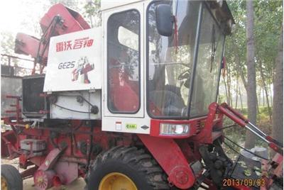 焦作博爱县哪有卖小麦玉米联合收割机油缸图片