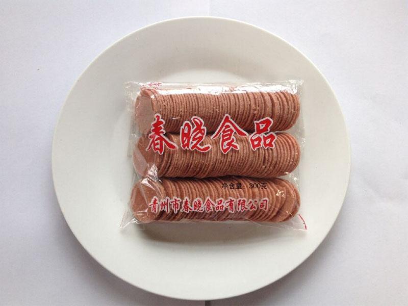 青州山楂片|采購報價合理的山楂片就找春曉食品