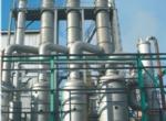 蒸发设备厂家供应板式降膜蒸发器