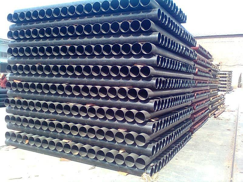 供应泉州柔性铸铁管-上哪买优惠的泉州柔性铸铁管