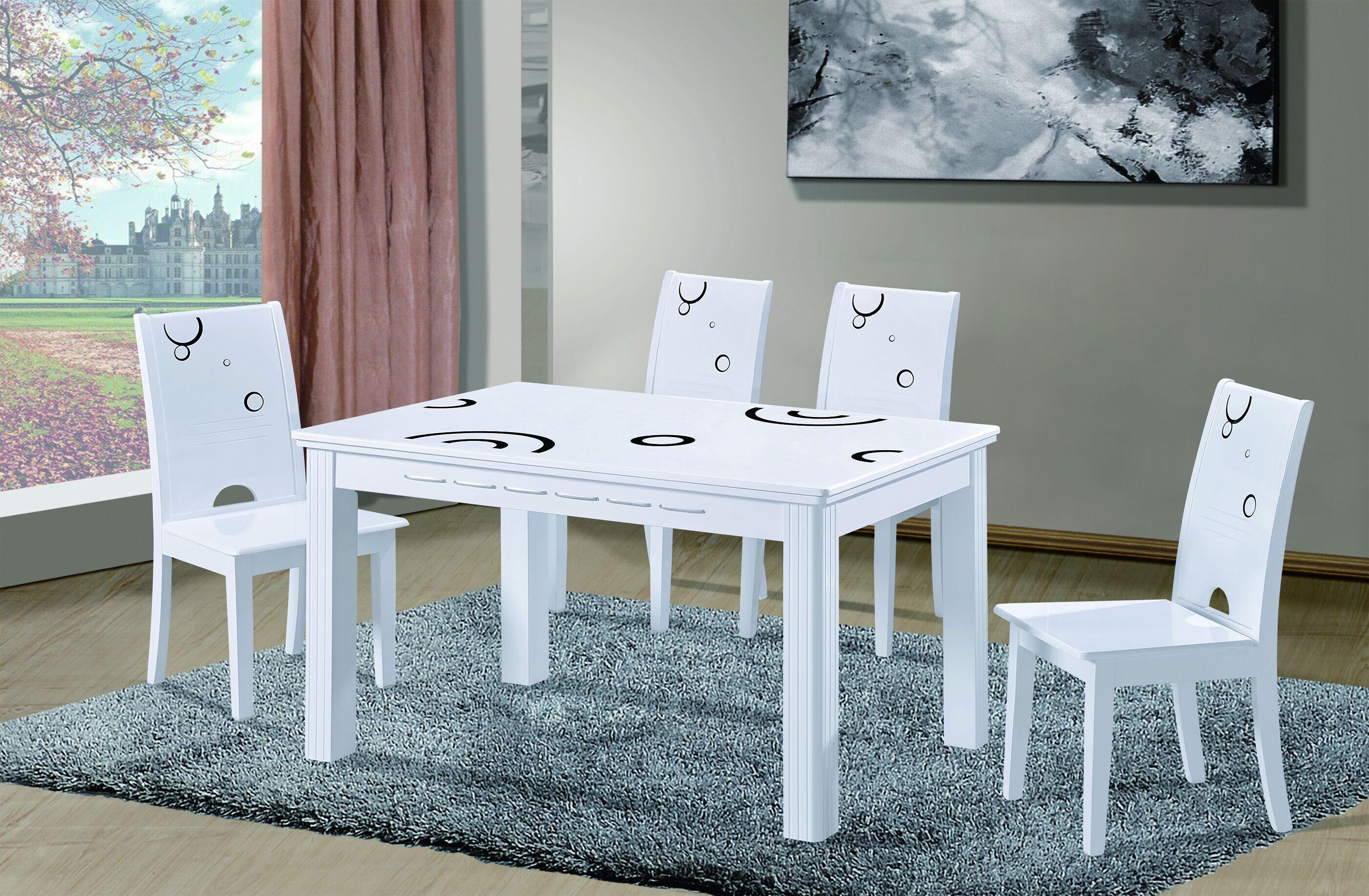 大理石餐桌椅价格面议