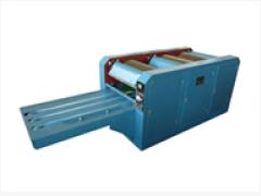 塑料编织袋多色凹版彩印:便宜的SBY3-800型塑料编织袋三色印刷机推荐