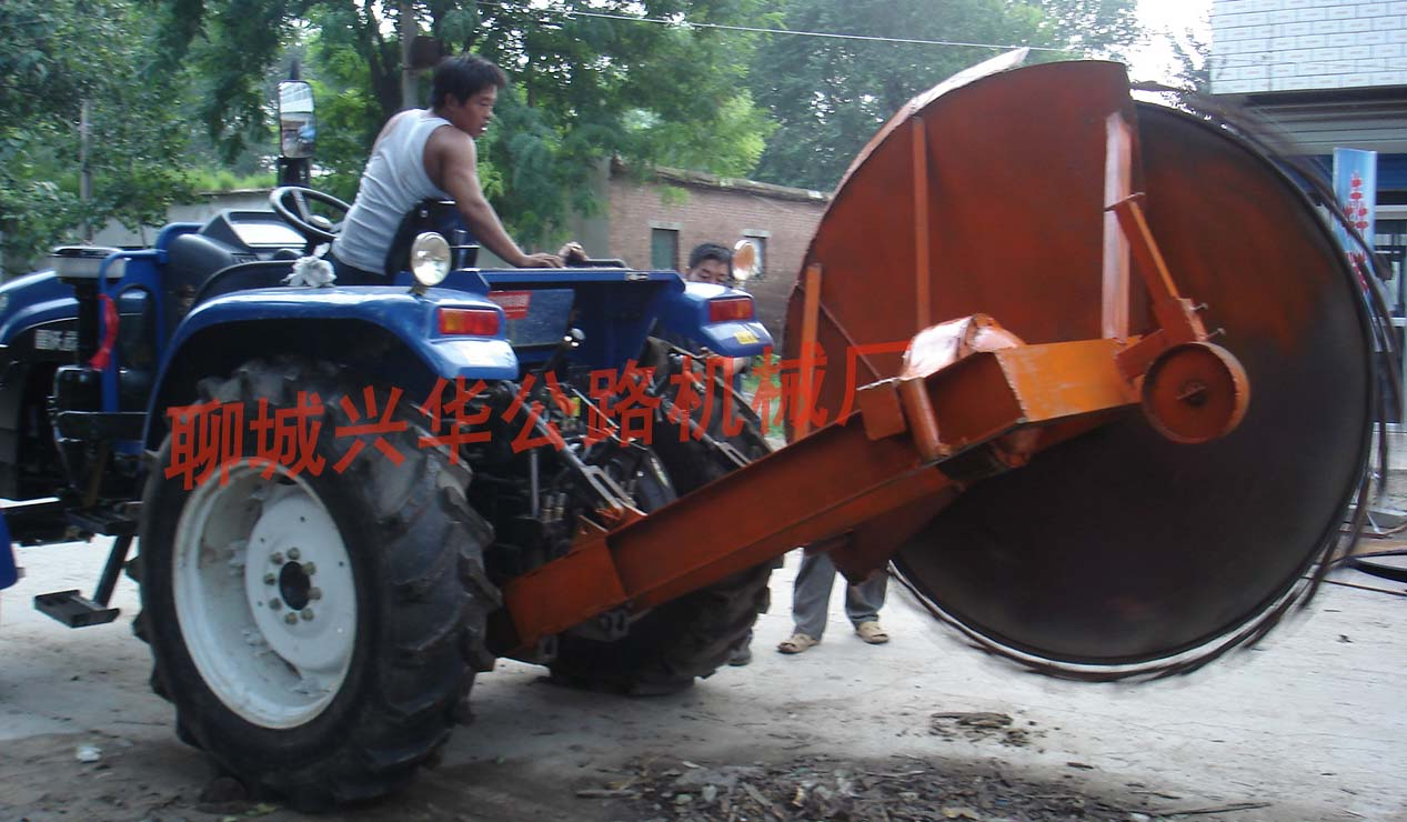 的农田水利开沟机-兴华公路机械提供销量好的农田水利开沟机