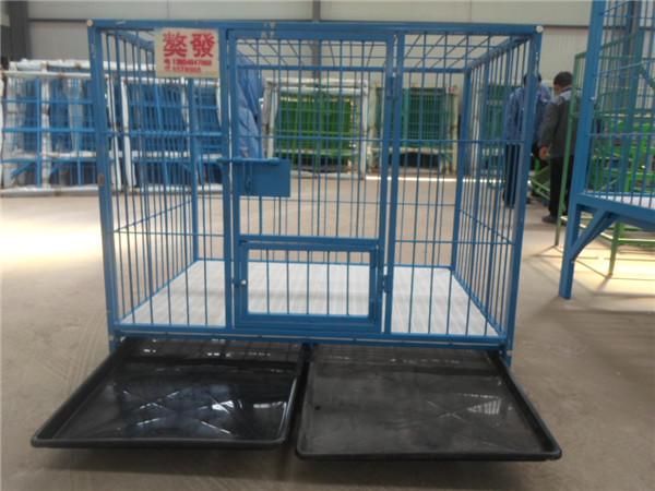 藏獒笼具定做 1.9*1.9*2.0米