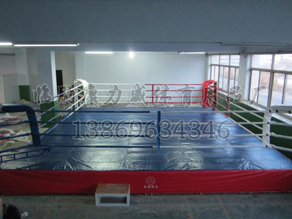 拳击台加工厂