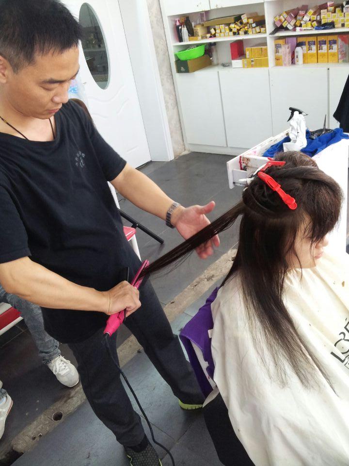 邯郸哪个美容美发学校专业,邯郸东芭美容美发学校