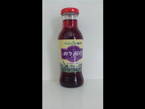 野生蓝莓果汁|野生蓝莓果汁批发