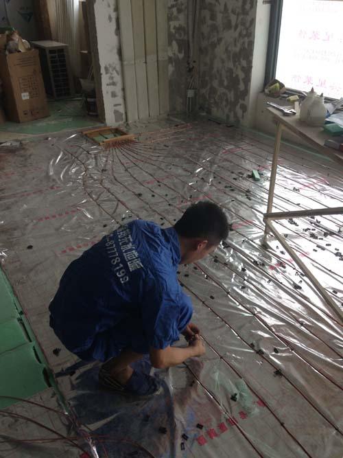 重庆福尔博供应新风冷暖系统 重庆无水墙暖