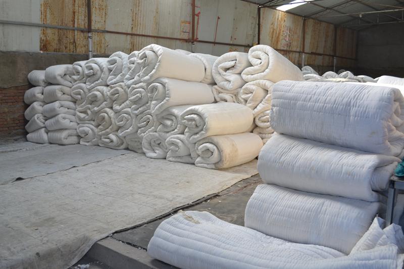 供应车用棉被-山东质量好的挂车棉被