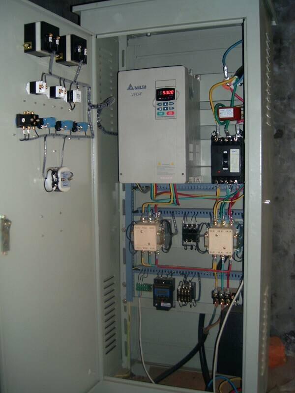 恒压供水控制柜-258.com企业服务平台