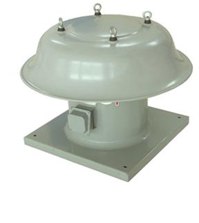 德州品牌好的DWT-I型低噪声轴流屋顶排风机价格 屋顶排风机不锈钢水箱