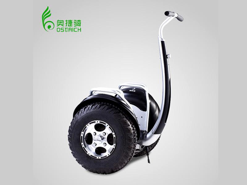 烟台平衡车---越野款 YC-ZHC01