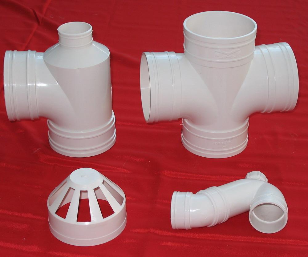 福建PVC管材管件