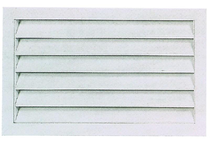 德州百叶风口——【推荐】恒信空调优质的自垂式百叶风口