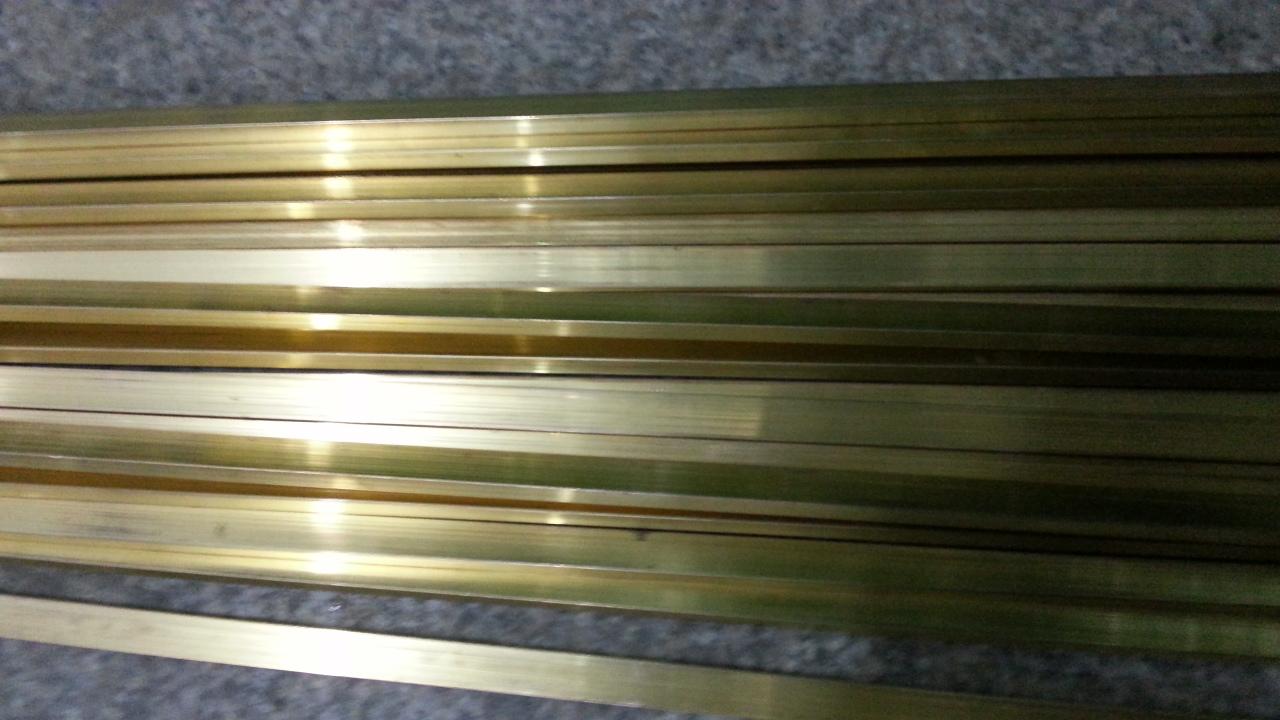 铜条价格实惠,泉州铜条公司