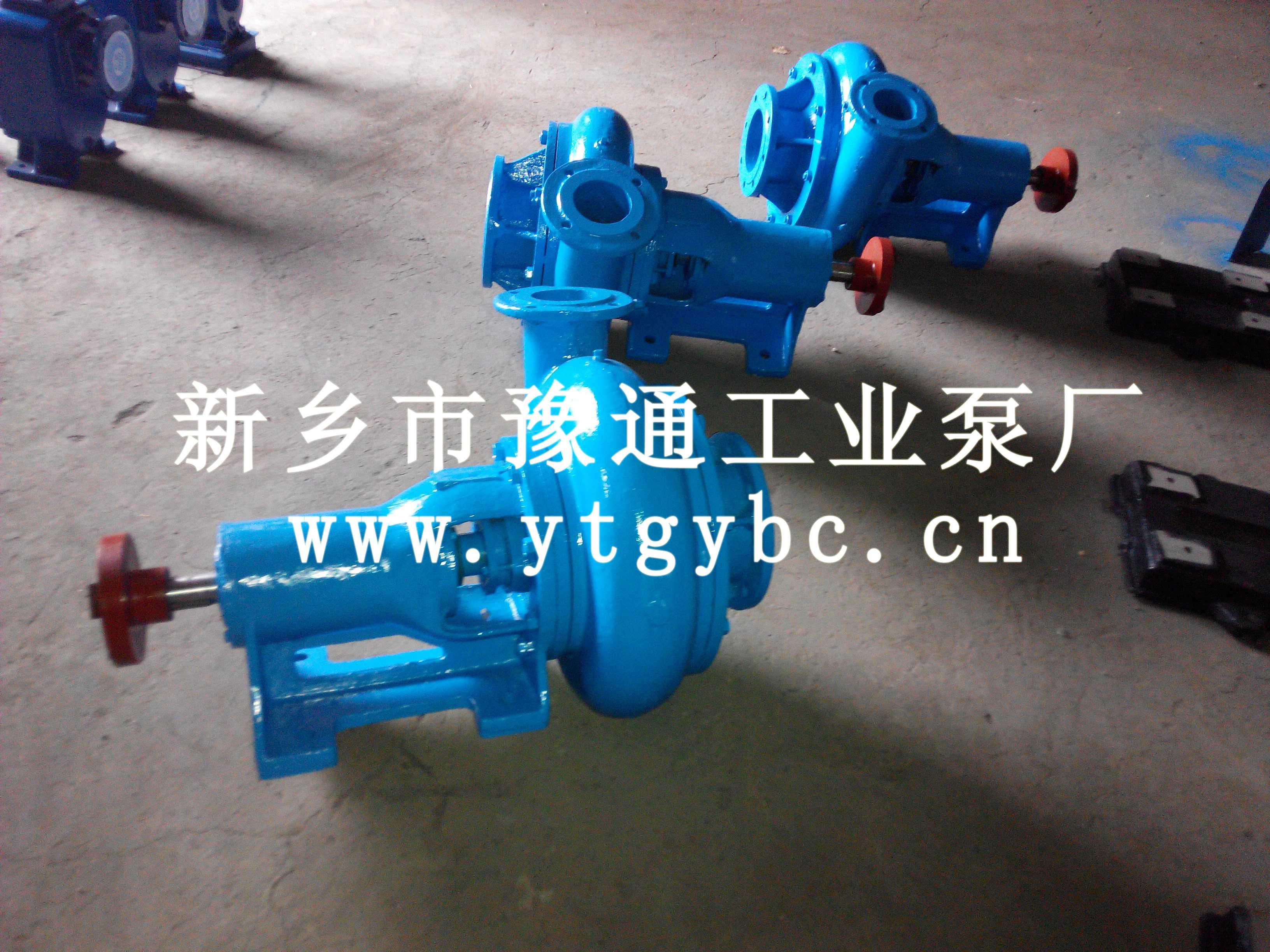 WG离心式污水⊙泵