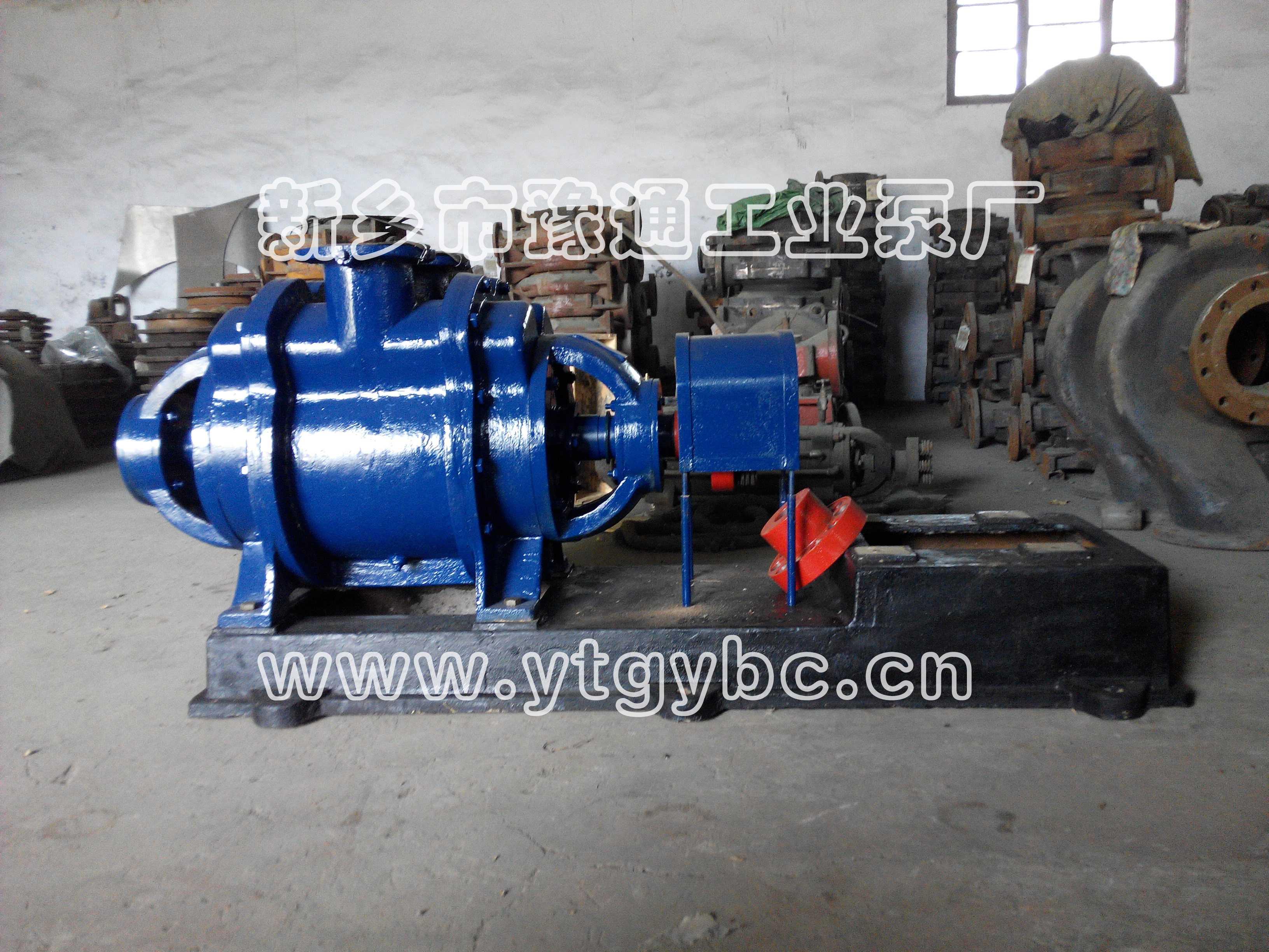 2BV系列水環式真空泵制造——河南耐用的2BV系列水環式真空泵供應