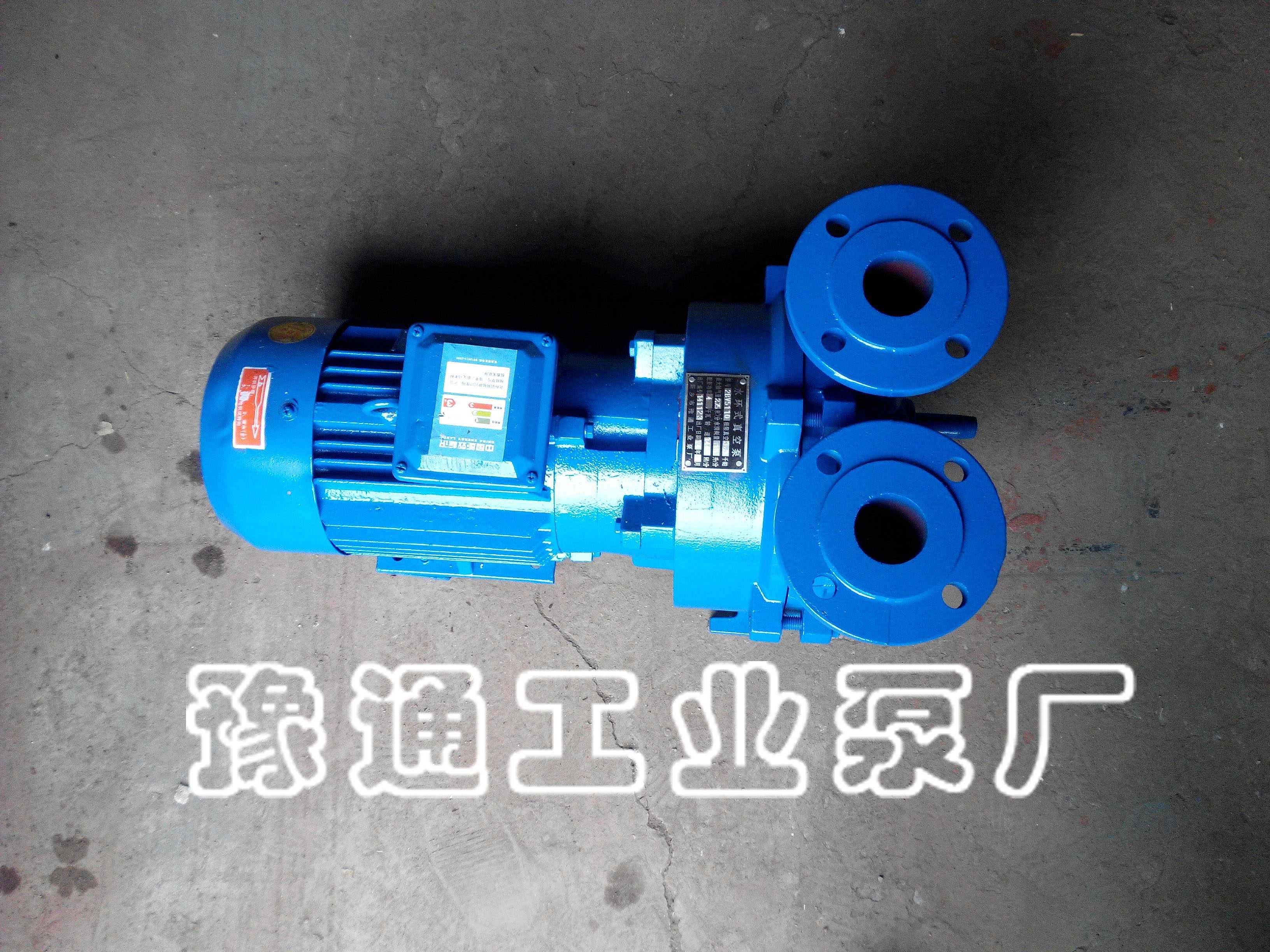 2BV系列水環式真空泵制造商,哪里能買到實惠的2BV系列水環式真空泵