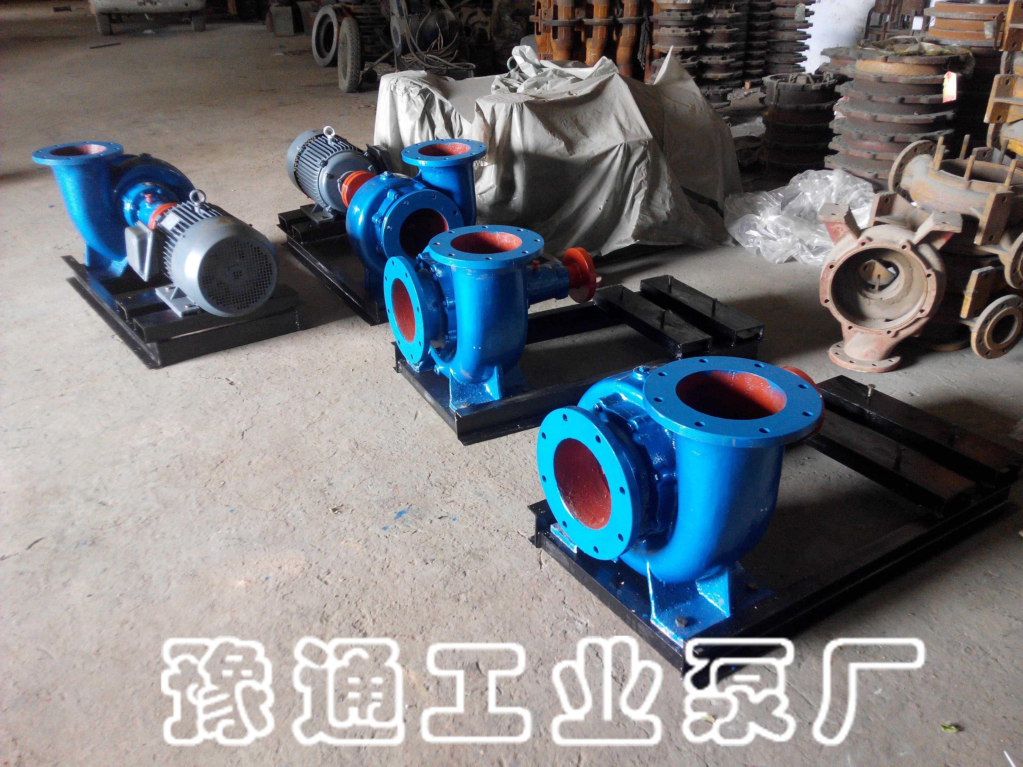 优惠的HW蜗壳式混流泵:新乡哪里有售卖河南新乡产HW蜗壳式混流泵